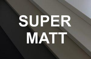SUPER MATT LABEL