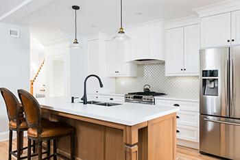 MDF Doors, Kitchen Cabinets & MDF Door Panels Toronto ...