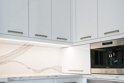 Undercabinet light