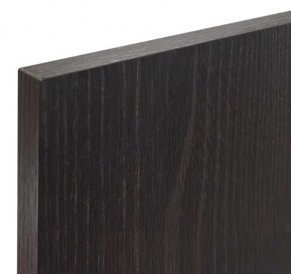 TM Black Brown Thermo Oak Edge