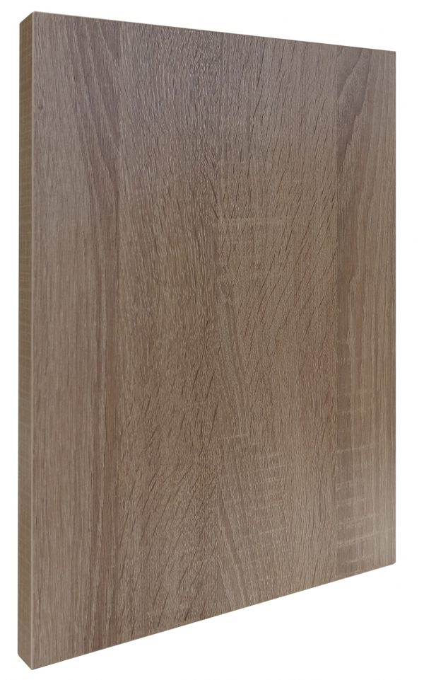 TM Grey Bardolino Oak Door