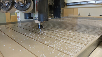 Custom CNC Cutting